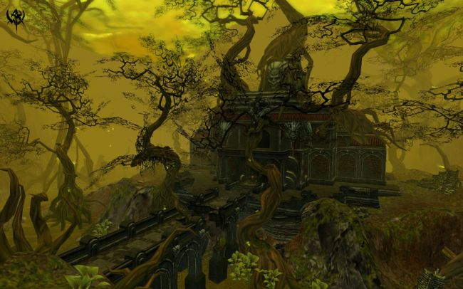 Warhammer Online: Age of Reckoning  Archiv #2 - Screenshots - Bild 106