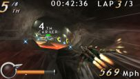 M.A.C.H. (PSP)  Archiv - Screenshots - Bild 13