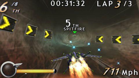 M.A.C.H. (PSP)  Archiv - Screenshots - Bild 14