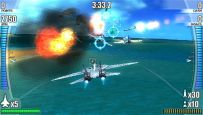 After Burner: Black Falcon (PSP)  Archiv - Screenshots - Bild 8