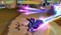 Ratchet & Clank: Size Matters Archiv - Screenshots - Bild 6