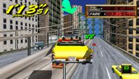 Crazy Taxi: Fare Wars (PSP)  Archiv - Screenshots - Bild 29
