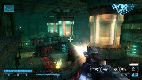 Coded Arms Contagion Archiv - Screenshots - Bild 11