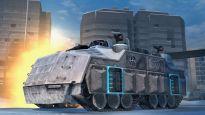 Battlefield 2142: Northern Strike  Archiv - Screenshots - Bild 14