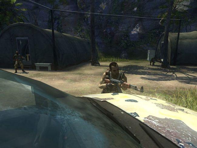 Warhound  Archiv - Screenshots - Bild 11