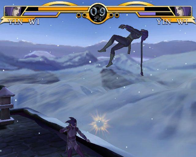 Legend of the Dragon  Archiv - Screenshots - Bild 6