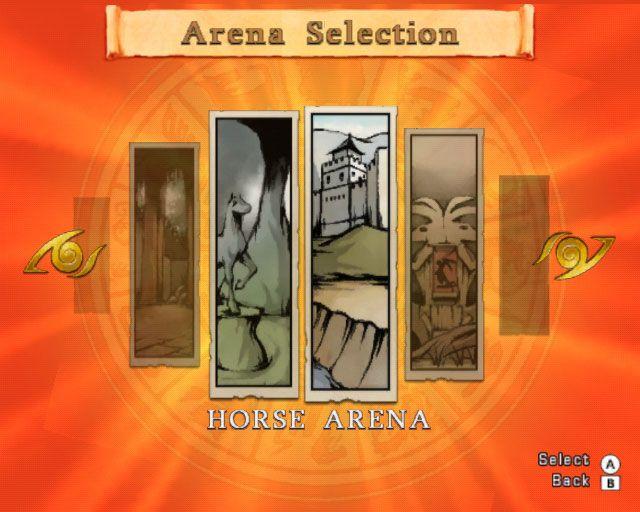 Legend of the Dragon  Archiv - Screenshots - Bild 11