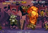 Metal Slug Anthology  Archiv - Screenshots - Bild 6