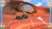 After Burner: Black Falcon (PSP)  Archiv - Screenshots - Bild 13