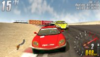 DTM Race Driver 3 Challenge (PSP)  Archiv - Screenshots - Bild 4