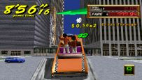 Crazy Taxi: Fare Wars (PSP)  Archiv - Screenshots - Bild 31