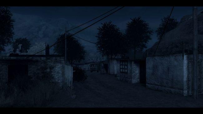Ghost Recon: Advanced Warfighter 2  Archiv - Screenshots - Bild 22