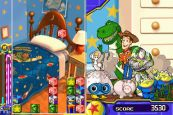 Meteos: Disney Magic (DS)  Archiv - Screenshots - Bild 10