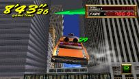 Crazy Taxi: Fare Wars (PSP)  Archiv - Screenshots - Bild 32