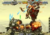 Metal Slug Anthology  Archiv - Screenshots - Bild 9