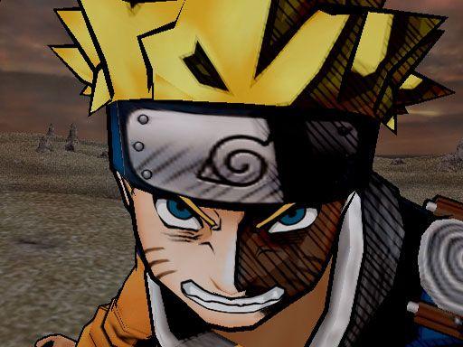 Naruto: Ultimate Ninja 2  Archiv - Screenshots - Bild 22
