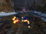 Sonic und die geheimen Ringe  Archiv - Screenshots - Bild 11