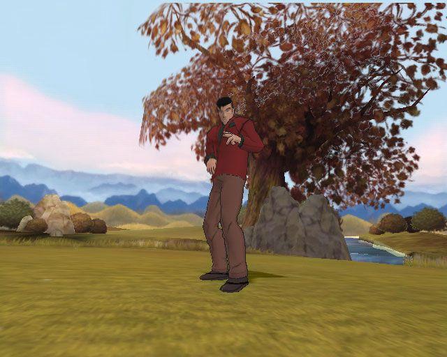 Legend of the Dragon  Archiv - Screenshots - Bild 14
