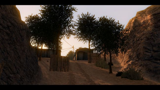 Ghost Recon: Advanced Warfighter 2  Archiv - Screenshots - Bild 33