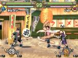 Naruto: Ultimate Ninja 2  Archiv - Screenshots - Bild 20