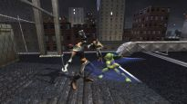 Teenage Mutant Ninja Turtles  Archiv - Screenshots - Bild 4
