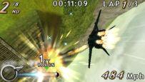 M.A.C.H. (PSP)  Archiv - Screenshots - Bild 8