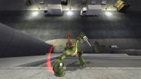 Teenage Mutant Ninja Turtles  Archiv - Screenshots - Bild 6
