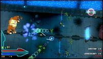 Alien Syndrome (PSP)  Archiv - Screenshots - Bild 11