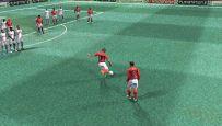 UEFA Champions League 2006-2007 (PSP)  Archiv - Screenshots - Bild 18