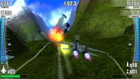 After Burner: Black Falcon (PSP)  Archiv - Screenshots - Bild 11