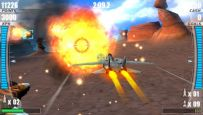 After Burner: Black Falcon (PSP)  Archiv - Screenshots - Bild 2