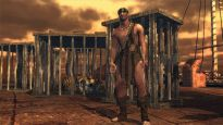 Age of Conan: Hyborian Adventures  Archiv - Screenshots - Bild 57