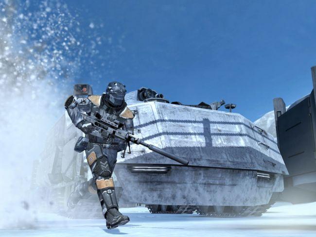 Battlefield 2142: Northern Strike  Archiv - Screenshots - Bild 11