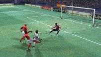 UEFA Champions League 2006-2007 (PSP)  Archiv - Screenshots - Bild 25