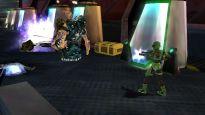 Alien Syndrome (PSP)  Archiv - Screenshots - Bild 15