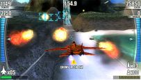 After Burner: Black Falcon (PSP)  Archiv - Screenshots - Bild 12