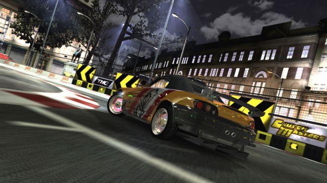Juiced 2: Hot Import Nights  Archiv - Screenshots - Bild 21