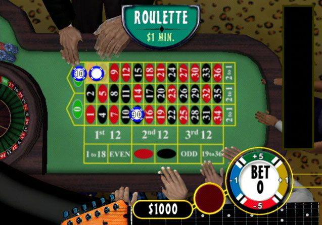 Hard Rock Casino  - Screenshots - Bild 6