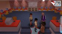 Brooktown High: Senior Year (PSP)  Archiv - Screenshots - Bild 3