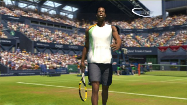 Virtua Tennis 3  Archiv - Screenshots - Bild 7