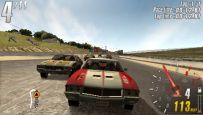 DTM Race Driver 3 Challenge (PSP)  Archiv - Screenshots - Bild 5