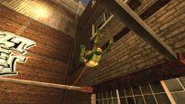 Teenage Mutant Ninja Turtles  Archiv - Screenshots - Bild 5