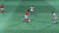 UEFA Champions League 2006-2007 (PSP)  Archiv - Screenshots - Bild 14