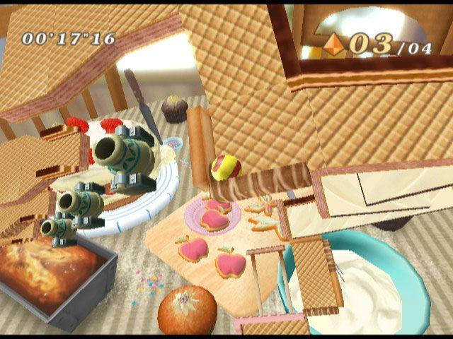 Kororinpa  Archiv - Screenshots - Bild 6