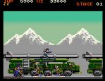 Konami Arcade Classics (DS)  Archiv - Screenshots - Bild 8