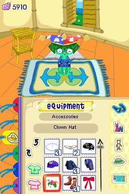 GoPets (DS)  Archiv - Screenshots - Bild 6