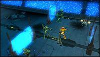 Alien Syndrome (PSP)  Archiv - Screenshots - Bild 10