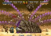 Metal Slug Anthology  Archiv - Screenshots - Bild 2