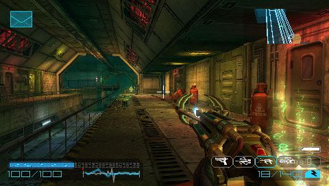Coded Arms Contagion Archiv - Screenshots - Bild 9