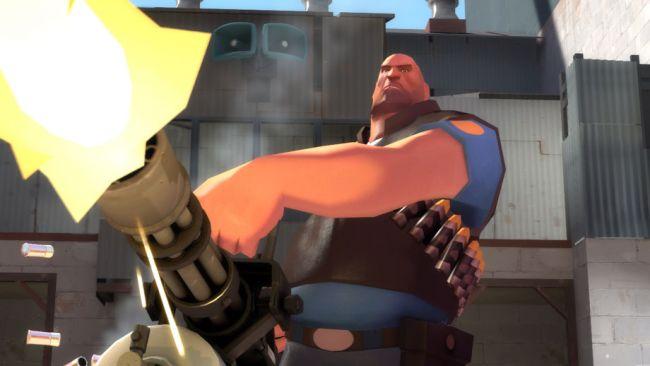 Team Fortress 2  Archiv - Screenshots - Bild 32